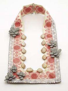 Lucy Sarneel Jewellery