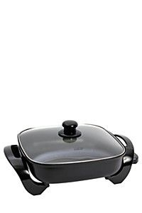 SALTON ELECTRIC FRYING PAN