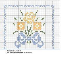 Filomena Crochet e Outros Lavores: Março 2010