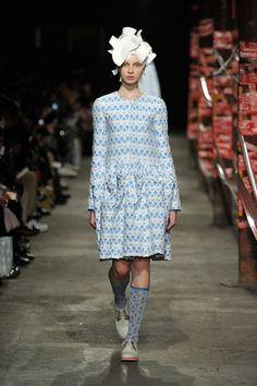 #mintdesigns 2012aw FRAGILE