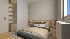 Modern hálószoba egyedi bútorral  #hálószoba #haloszoba #bedroom #design #interiordesign #interiordesignideas #lakberendezés #lakberendezo #modern #gergelydoralakberendezo #gddesign23 Bed, Furniture, Home Decor, Decoration Home, Stream Bed, Room Decor, Home Furnishings, Beds, Home Interior Design