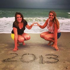 cute pictures to take at the beach with your best friend - Google Search