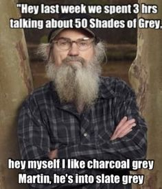 Duck dynasty  Uncle si