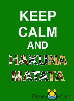 It means no worries for the rest of your days!