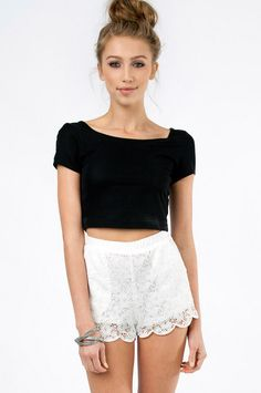 f52e9fd354f5 164 Best high waisted shorts i wear  images