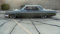 custom moder 62 impala   ... -Jackson Lot #6300 - 1962 CHEVROLET IMPALA SS CUSTOM 2 DOOR COUPE