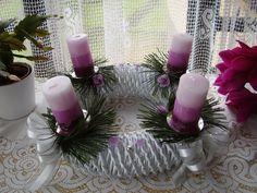 Moje pletení z papíru a jiné ruční práce - Fotoalbum - vánoce