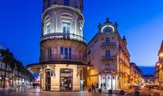 تعرفي على مونبلييه: مدينة الشمس والثقافة الفرنسية: http://hia.li/1lxU88N  #Travel #Tourism #Culture #France    #سفر #سياحة #ثقافة