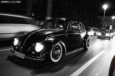 VW Classic Bug