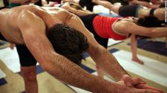 CNN: From posers to exhibitionists: 10 yoga personality types revealed. From the Downdog Diary Yoga Blog found exclusively at DownDog Boutique. DownDog Diary brings together yoga stories from around the web on Yoga Lifestyle... Read more at DownDog Diary