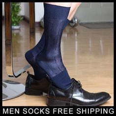 Mens Boots Fashion, Nike Fashion, Sneakers Fashion, Silk Socks, Sheer Socks, Men's Socks, Mens Loafers Shoes, Suit Shoes, Mens Winter Boots