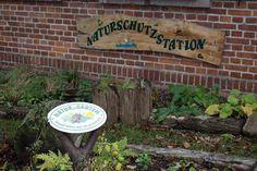 Ausstellung Faszination Kraniche in der Naturschutzstation Schwerin | Naturschutzstation des NABU in Schwerin (c) FRank Koebsch (3)