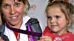Ολυμπιονίκης πουλάει το μετάλλιό της για να σωθεί 5χρονο κοριτσάκι Tableware, People, Dinnerware, Tablewares, Dishes, People Illustration, Place Settings, Folk