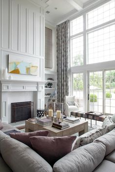 ღღ New Home Interior Design: House Crush: Hamptons Designer Showhouse 2012