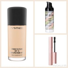 Simplytashaxo Blog : Top 10 Must Have Make Up Essentials