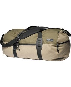 National Duffle Bag | RVCA