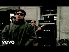 Oasis - D'You Know What I Mean? - YouTube
