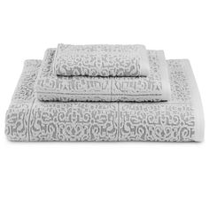 Florence 100% Egyptian Cotton Towels