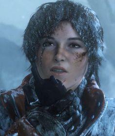"""""""RISE OF THE TOMB RAIDER"""" FÜR PC So scharf war Lara Croft noch nie"""