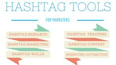 45 Best #Hashtag Tools For #Marketing  http://blog.socialert.net/best-hashtag-tools-for-marketers/
