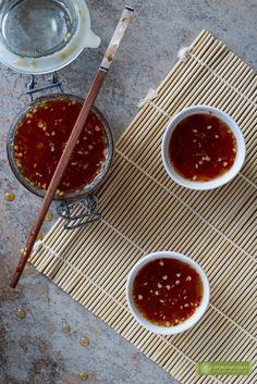 Tajski sos sweet chilli