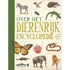 Perfect voor kids: to learn about nature and love it!