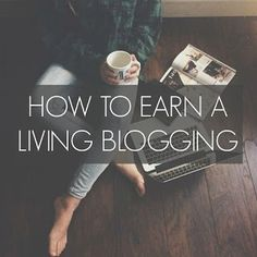How To Become A Full-Time Blogger & Earn Money From Your Blog | Fashion Fade Magazine