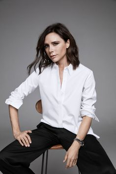 Victoria Beckham. Photo: Courtesy of Target