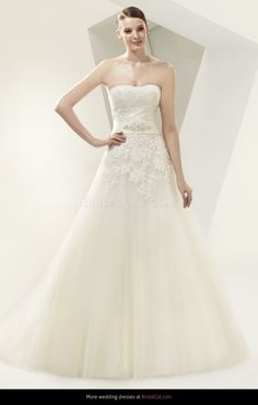 Beautiful by Enzoani 2014 BT14-4 $379.99 Beautiful by Enzoani