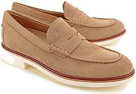 Zapatos para Hombres Tods, Modelo: m0td00010re0c600-
