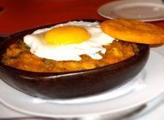 El charquican tradicional, Receta chilena y modo de preparación.