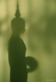 Light & Shadow Light And Shadow, Buddha, Silhouette, Art, Art Background, Kunst, Performing Arts, Silhouettes