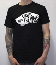 Vans Off The Wall Shirt | eBay