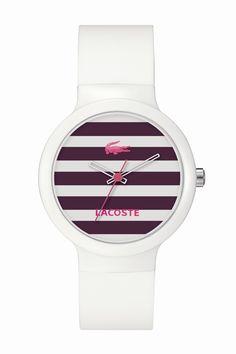 Lacoste Goa Watch...I'm getting it.