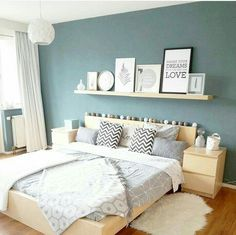 Love everything about this bedroom From Homebysoph 's instagram#dining #room#ideas
