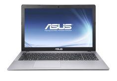 Asus X550CA 15.6-inch Laptop (Dark Grey) - (Intel Core i3 1.8GHz, 6GB RAM, 1TB HDD, DVDSM DL, LAN, WLAN, Webcam, Integrated Graphics, Windows 8) ASUS http://www.amazon.co.uk/dp/B00H52J2WI/ref=cm_sw_r_pi_dp_33fPtb1NBXQ2HBQ9