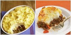 A New Spin on an Old Classic: 5 Recipes for Shepherd's Pie