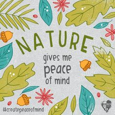 PeaceLove Studios | What Gives You Peace of Mind?