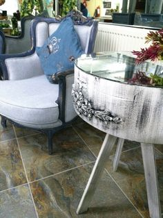 Bavul sehpa home swet home dekorasyon