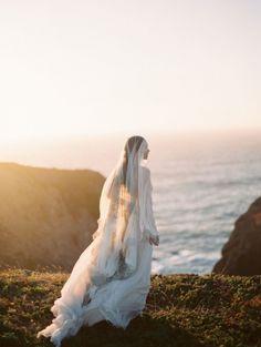 Framing Magic / Wedding Style Inspiration / LANE