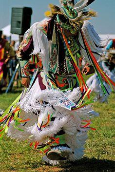 Native American Indian by Jeff Kubina, via Flickr