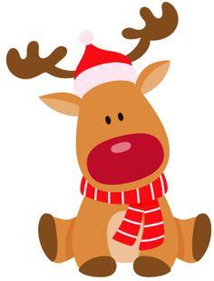 Christmas Drawing, Christmas Paintings, Christmas Clipart, Christmas Printables, Christmas Time, Merry Christmas, Christmas Ornaments, Navidad Diy, Christmas Characters