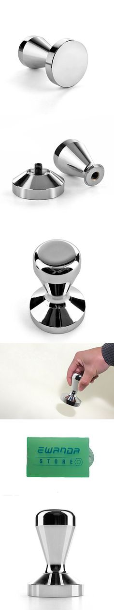 Teepao Reusable Coffee Capsules Cup Pods,Stainless Steel Coffee Capsule Refillable Reusable Capsule Pod Coffee Filter Cups Compatible for Nespresso U Coffee Machine with 1 Spoon,Brush
