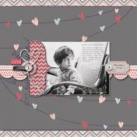 A Project by jdesai from our Scrapbooking Gallery originally submitted 02/09/12 at 11:12 AM