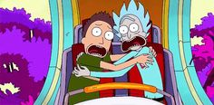 Rick and Morty • Jerry Smith