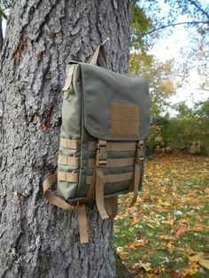 Day Ruck from the Hidden Woodsmen Bushcraft Pack, Bushcraft Backpack, Best Survival Gear, Survival Items, Survival Tools, Hiking Gear, Camping Gear, Backpack Camping, Camping Hacks