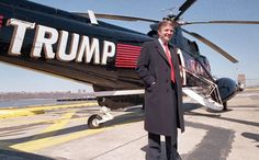 """Rumors of """"cheap speed"""" prescriptions and speculation about cocaine use notwithstanding, celebrity real estate developer and Republican presidential candidate Donald Trump enjoys a decades-old reputation as a teetotaler. That did not, however, stop him from employing a convicted cocaine trafficker in the 1980s."""