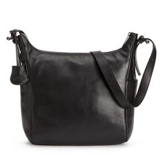 Alenya Leather Handbag - Kipling