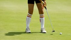Image result for lpga womens golf apparel knee socks ...