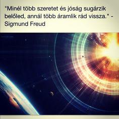Jóság Sigmund Freud, Buddhism, Einstein, Life